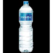Água Mineral sem Gás MINALBA 1,5L